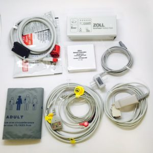 zoll x series monitor manual