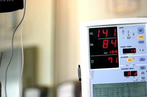 Medical Blood Pressure Monitor Devices from Infinium Medical