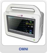 OMNI Patient Monitor