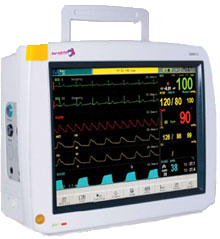 omni 2 patient monitor
