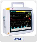 OmniII Patient Monitor