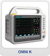 OMNI K Patient Monitor