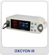 Oxcyon III Pulse Oximeter